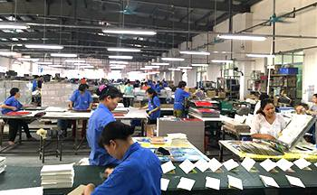 book printing factory-Cook book printing services