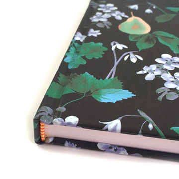 China Supplier Cheap Custom office notebooks printing (3)