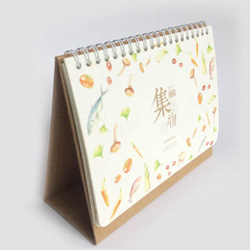 Wholesale custom high quality full color calendar (11)