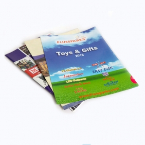 Brochure printing factory - brochure services