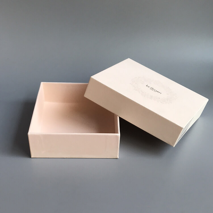 Paper Cardboard Watch Box Wholesale