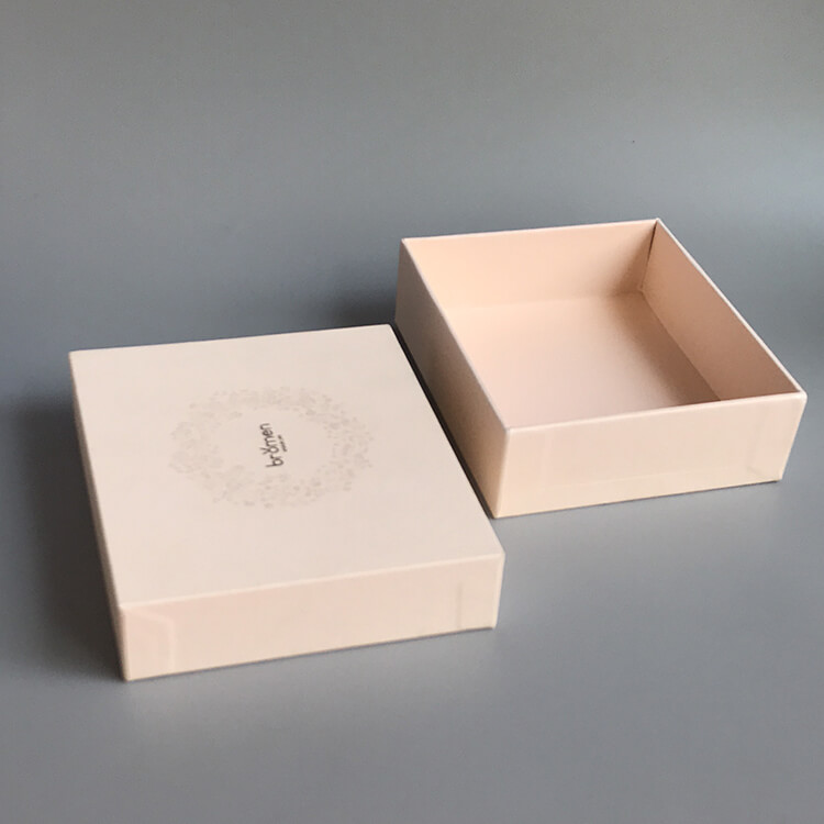 Paper Cardboard Watch Box Wholesale 2019