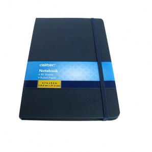 Wholesale Journal notebook printing with elastic band