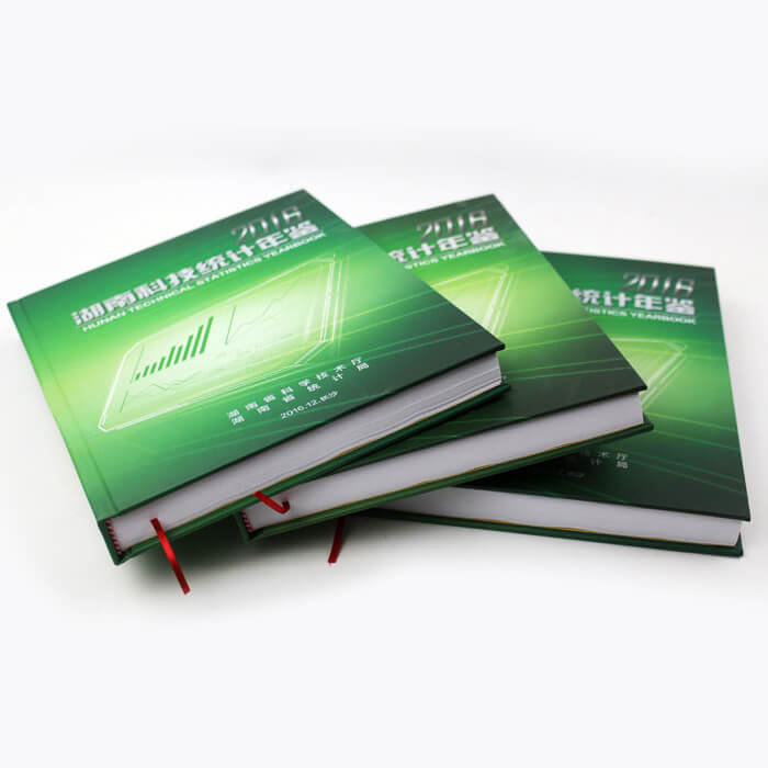 China Manufacturer - Hardcover Print Novel Book