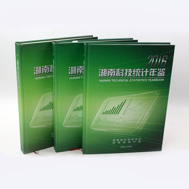 China Manufacturer - Hardcover Print Novel Book 2019