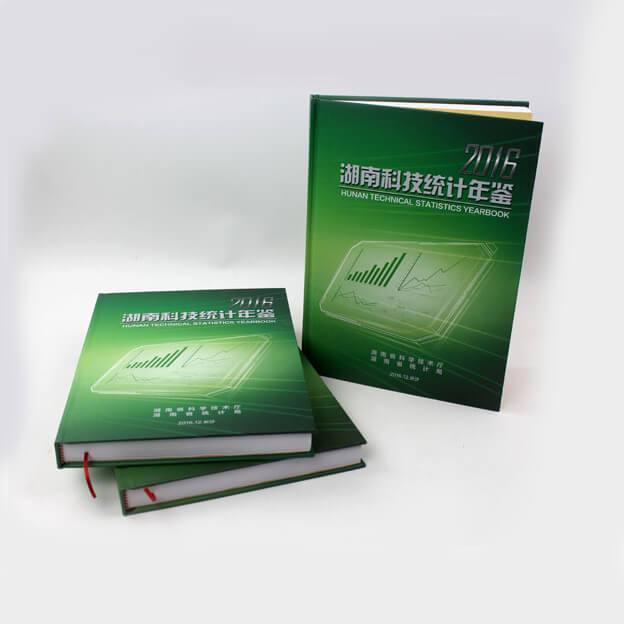China Manufacturer - Hardcover Print Novel Book 2020