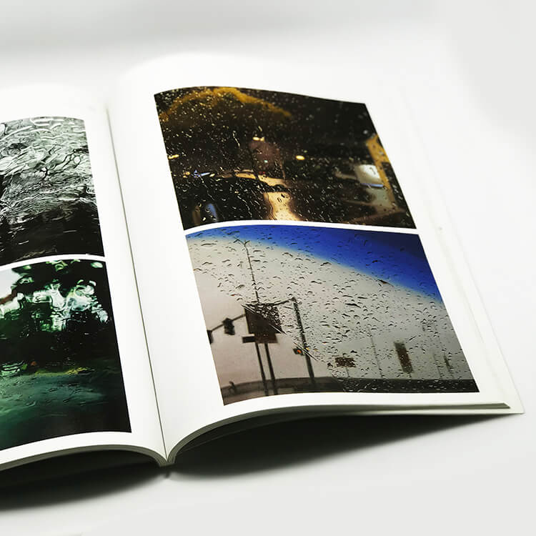 oem cheap Softcover Book Printing - Printing Book Softcover