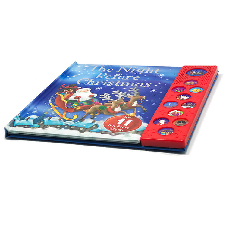 Hardcover Books for Children - Custom Board Books