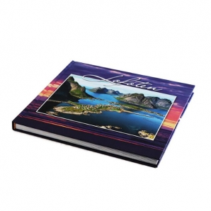 Cheap Custom Books -  Custom Hardcover Book Printing