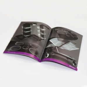 Customized Brochure And Catalog Printing Services