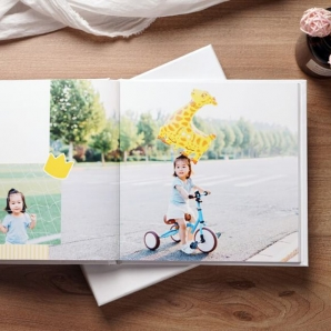 Photo Books Custom | Create Personalized Photo Albums