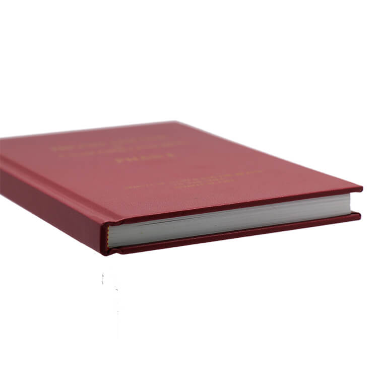 Book Printing Hard Cover - Hardcover Books Custom China oem