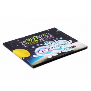 Custom Made Hardcover Books Printing -Print Your Own Books
