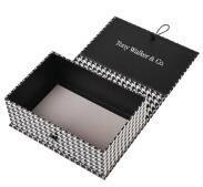 custom high quality book shape boxes