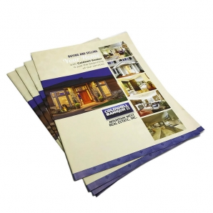 Affordable Catalog Printing | Commercial Magazine Printing | Quick Turnaround & Low Prices‎