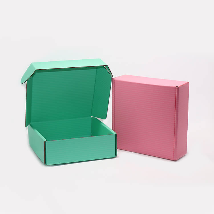 Printing manufacturer cheap custom cosmetic paper packaging color box  2020 (1).JPG